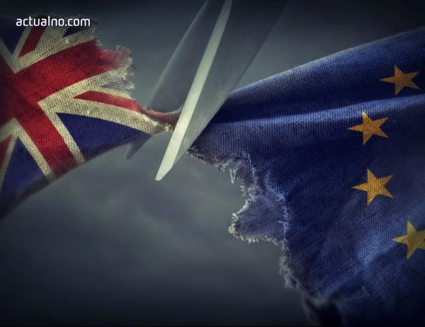 """photo of Малта предупреди: Брекзит без сделка ще бъде """"атомна бомба"""" за всички"""