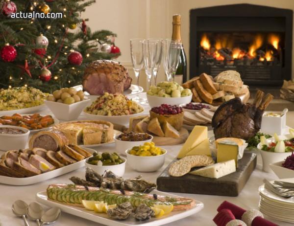 photo of 6-те най-подходящите храни за коледно парти
