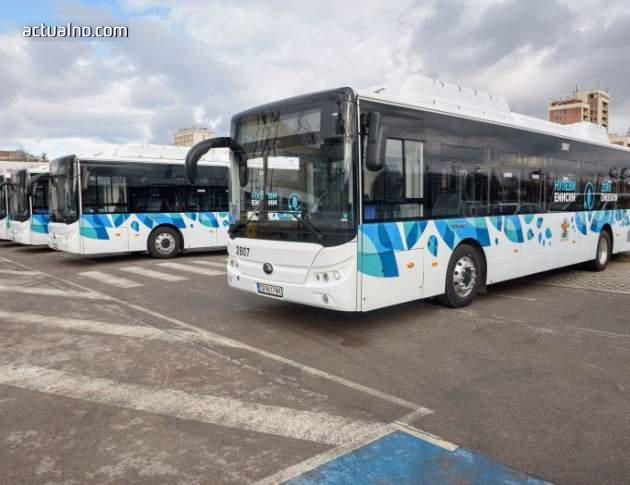 photo of Ще има ли Варна нови електрически автобуси и тролейбуси