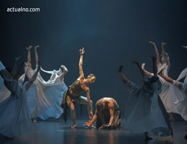 """photo of В навечерието на 2019 г. балет """"Арабеск"""" представя два от най-успешните си спектакъла"""