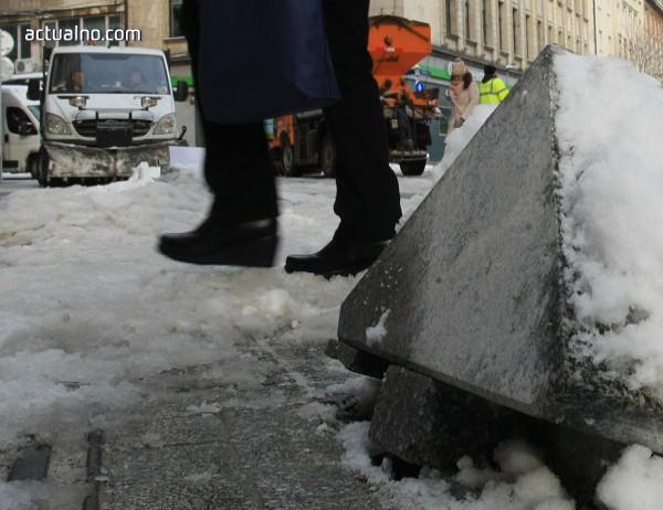 "photo of Продължава ремонтът на ул. ""Цар Шишман"""