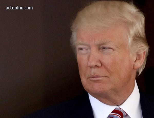 photo of Доналд Тръмп отмени официално участието си в Давос
