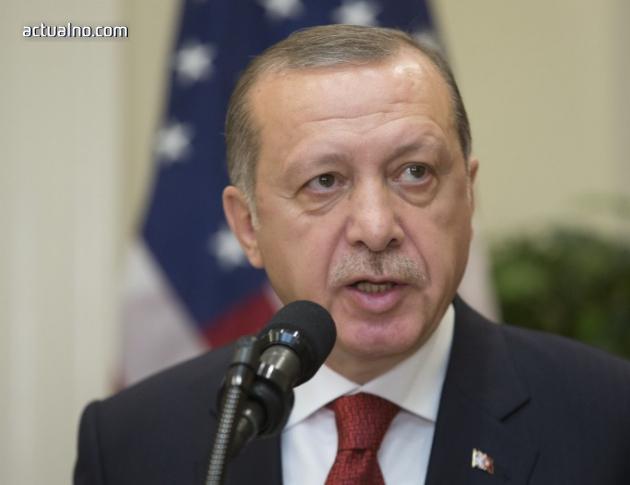 photo of Ердоган: Няма да намалим военното си присъствие в Северен Кипър
