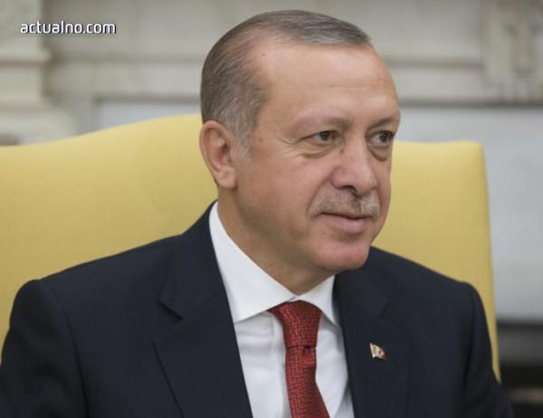 photo of Турция отправи предупреждение към САЩ заради кюрдите в Сирия