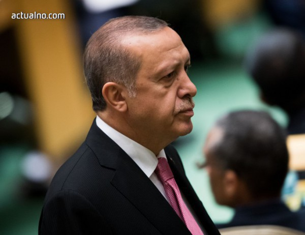 photo of Ердоган: Терористите използват западни оръжия