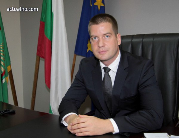 photo of Живко Тодоров: Всички започнати проекти в Стара Загора ще бъдат завършени до края на мандата ми