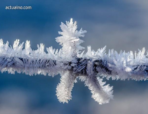photo of Какво време ни очаква през януари?