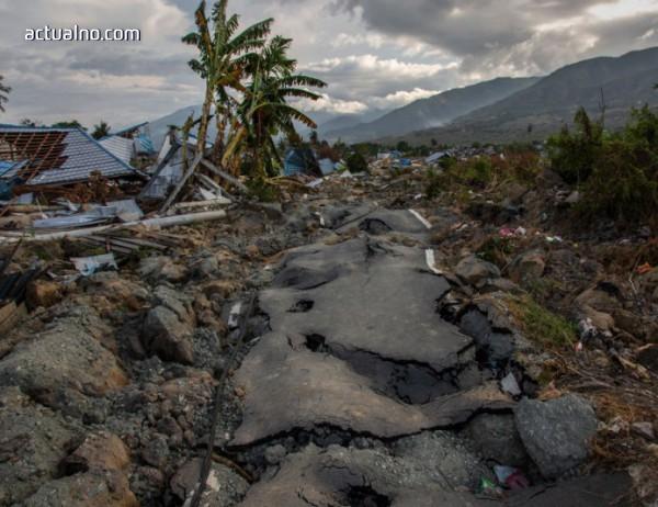 photo of Над 10 000 души в света са станали жертви на природни бедствия през 2018 г.