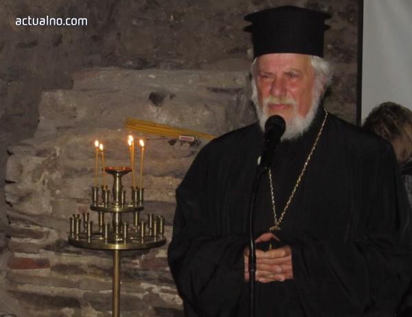 photo of Отец Тодор от Асеновград: Трябва сърцето да гори във вярата