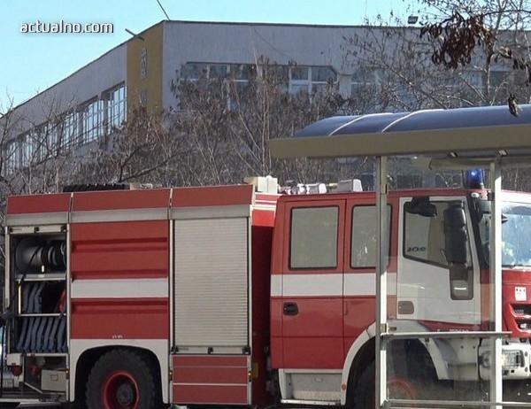 photo of Цигара или късо съединение - причина за пожара в кърджалийското училище
