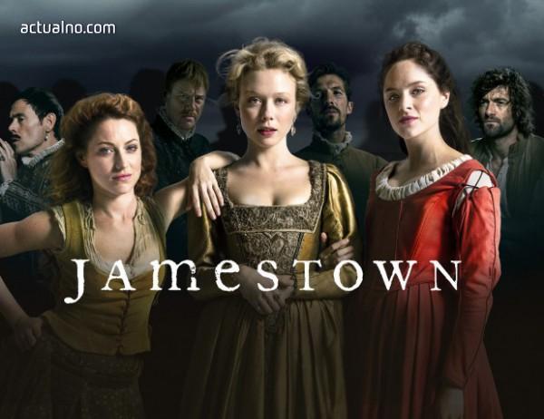 photo of Джеймстаун, Светлинни полета и Госпожа Уилсън по Epic Drama