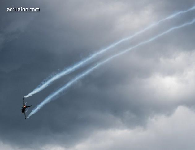 photo of F-16 - къде е България?*