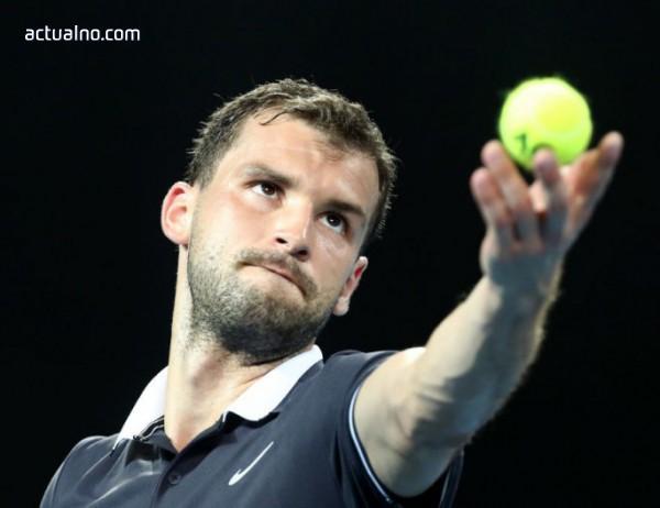 photo of Григор Димитров изпадна от топ 20 в света, звезда пропуска Australian Open