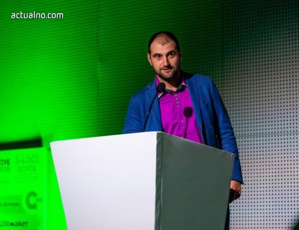 photo of Боян Пехливанов пред Actualno.com: Има ръст на 3D принтирането у нас