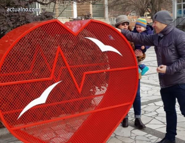 photo of Благородна инициатива се разраства в бургаски регион