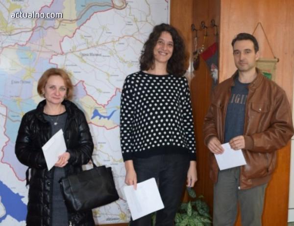 photo of Общинари от Елин Пелин помагат за лечението на две онкоболни деца