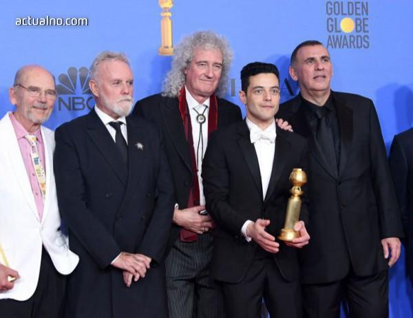 photo of Режисьорът на Бохемска рапсодия отпадна от списъка с номинираните за BAFTA