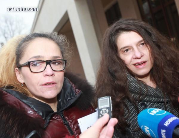 photo of Окончателно: Иванчева и Петрова остават под домашен арест