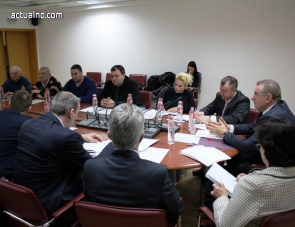 """photo of Подменят оборудването на електростанция """"Елисейна"""" във Враца"""