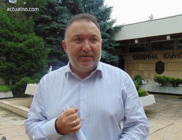 photo of На първа инстанция: Кметът на Карлово с условна присъда и лишен от пост за 4 години