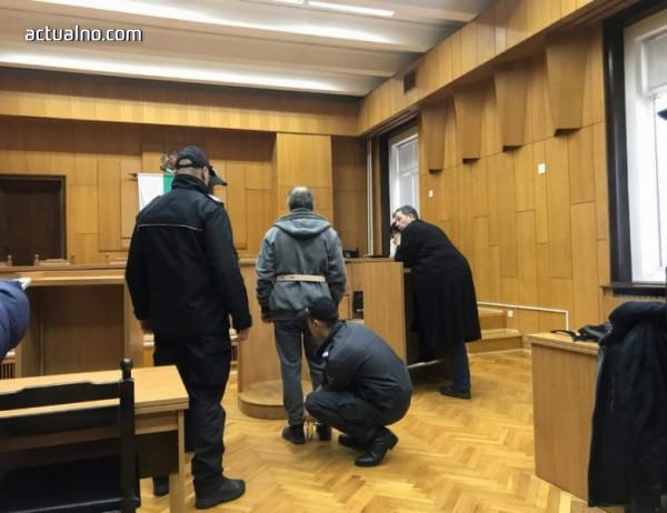 photo of Оставиха в ареста убиеца от Стара Загора