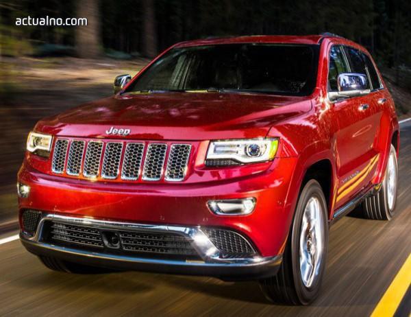 photo of Fiat-Chrysler плаща 800 млн. долара заради манипулирани двигатели