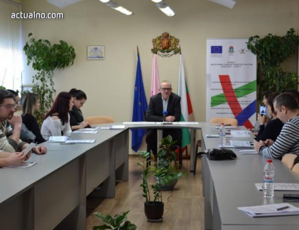 photo of Седем електрически автобуса ще осигурят екологичен транспорт на Казанлък