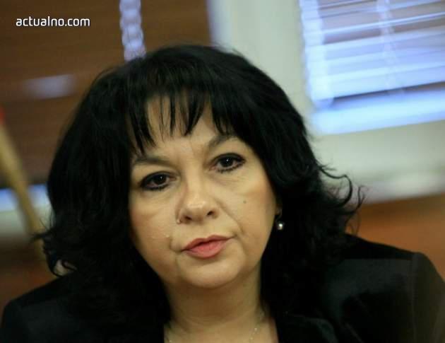 photo of Петкова отрече, че заради новия шеф на БЕХ ЕИБ не иска да даде пари за интерконектора с Гърция