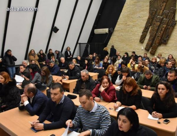 photo of Данъците в Благоевград няма да се увеличават, заделят се 200 000 лв за двойки с репродуктивни проблеми