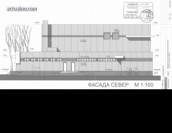 photo of Айтос ще реновира и надстроява спортната си зала