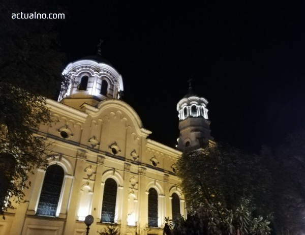 photo of Стара Загора отбеляза 141 години от повторното си освобождение