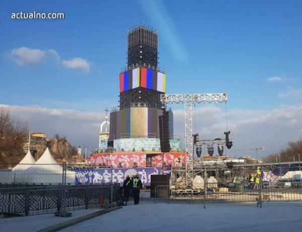 photo of Пловдив стана Европейска столица на културата