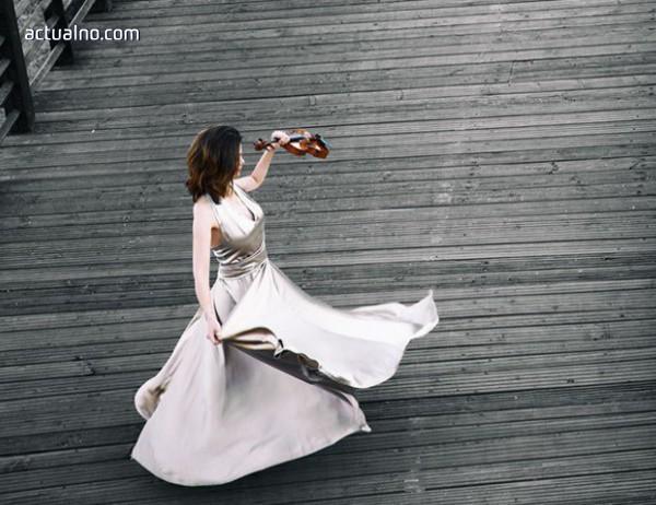 """photo of Софийската филхармония разказва Руски приказки на сцената на зала """"България"""""""