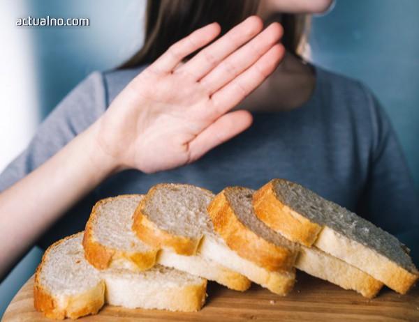 photo of 8 причини, заради които НЕ трябва да ядем хляб