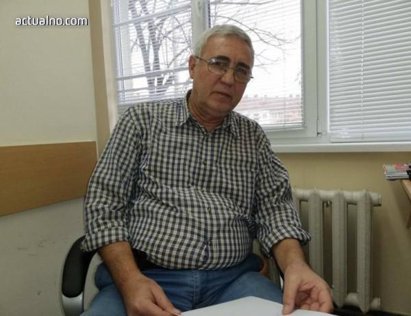 photo of Д-р Валентин Цанков: Усложнения от грипа могат да се получат още в началото, не чакайте да стане късно!