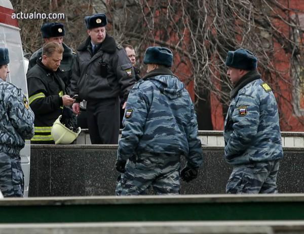 photo of Арести в Русия заради подкрепа на активистка
