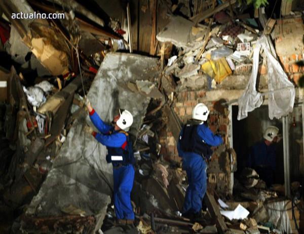 photo of Отново взрив във Франция, загинаха бременна жена и дете