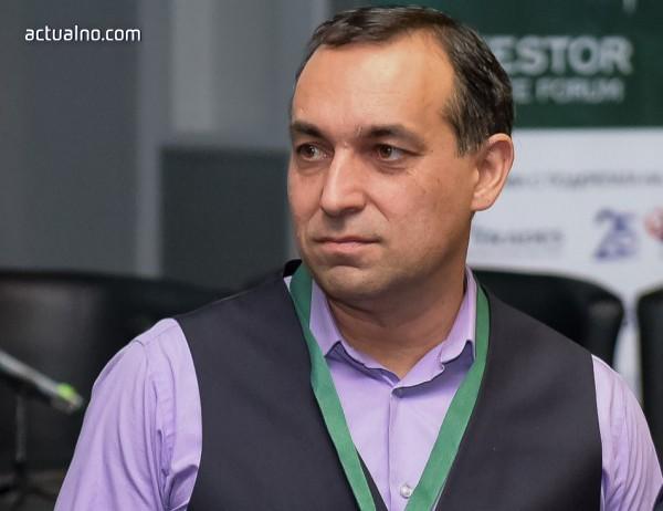photo of Николай Мартинов пред Actualno: Некомпетентност, некоректност и нефокусираност умножават инвестицията по 0