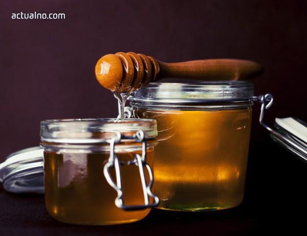 photo of 7 неща, които се случват с организма ни, ако ядем мед всеки ден