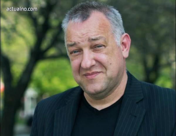 photo of Николай Падалски - спасителят на книги