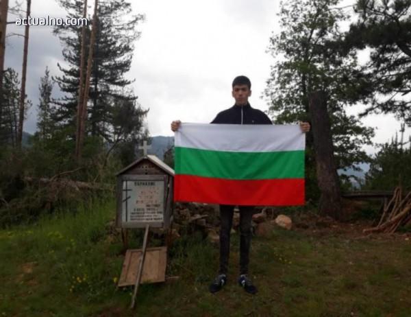 photo of Младежи от Смолян събират пари за параклис, разрушаван от турци и комунисти