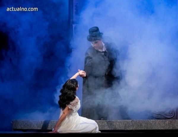 """photo of Млади солисти на театъра с дебют във """"Фантомът на операта"""""""