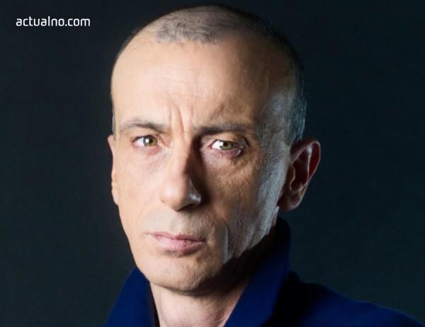 photo of Малин Кръстев: Изкуствоне се прави от евтини - ерзац хора!