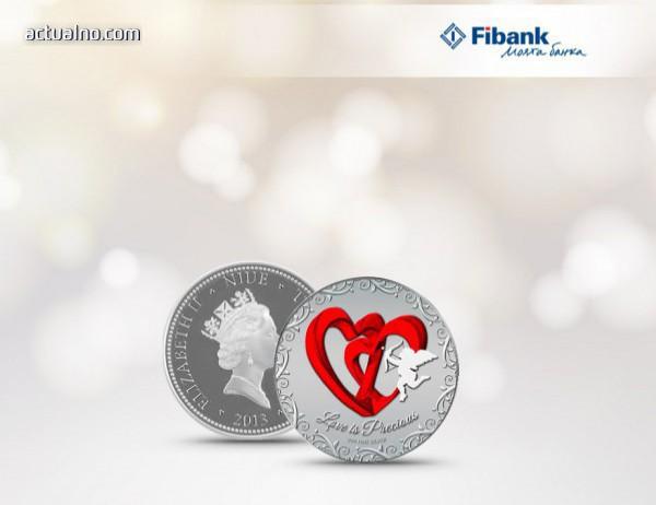 photo of Fibank със специални предложения за Св. Валентин и 8-ми март