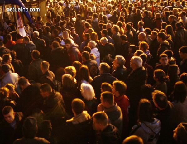 photo of Испанците на протест - искат оставката на премиера си