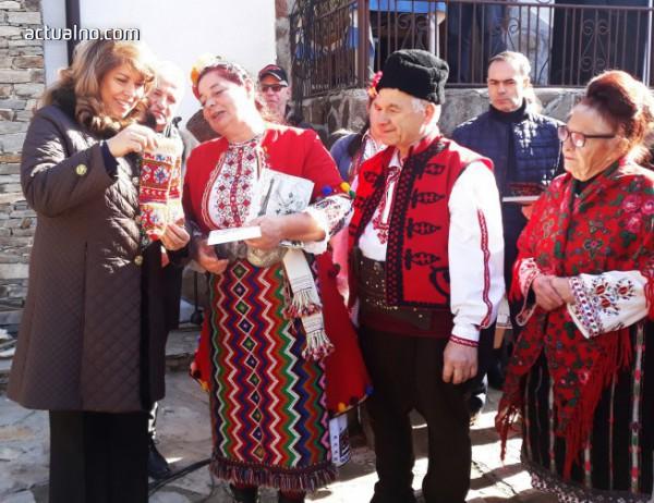 photo of Вицепрезидентът: България трябва да извоюва средства за отдалечените си и по-слабо развити региони