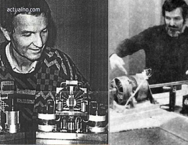 photo of Запознайте се с българския гений, създал машина, която прави електрически ток чрез магнитни полета