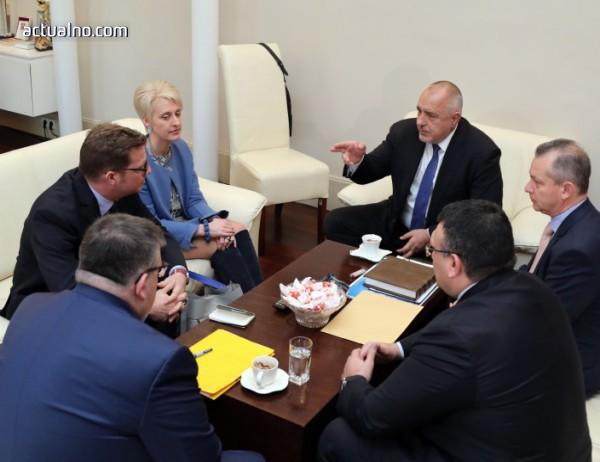 """photo of Цацаров потвърди за руски агент по случая """"Скрипал"""", Гебрев не бил тровен с """"Новичок"""""""