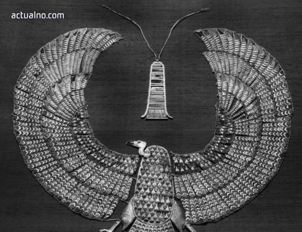 photo of Открита е гробницата на Тутанкамон (СНИМКИ)