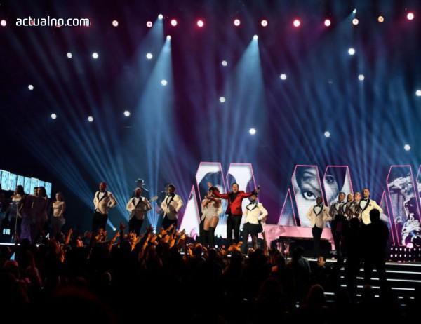"""photo of Церемонията за """"Грами"""" мина без някои от най-големите отличени - Ариана Гранде и Чайлдиш Гамбино"""
